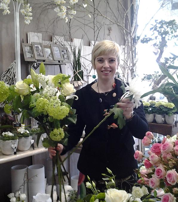 Dominique pour fleurs do fleuriste mayenne 53100 for Fleuristes et fleurs
