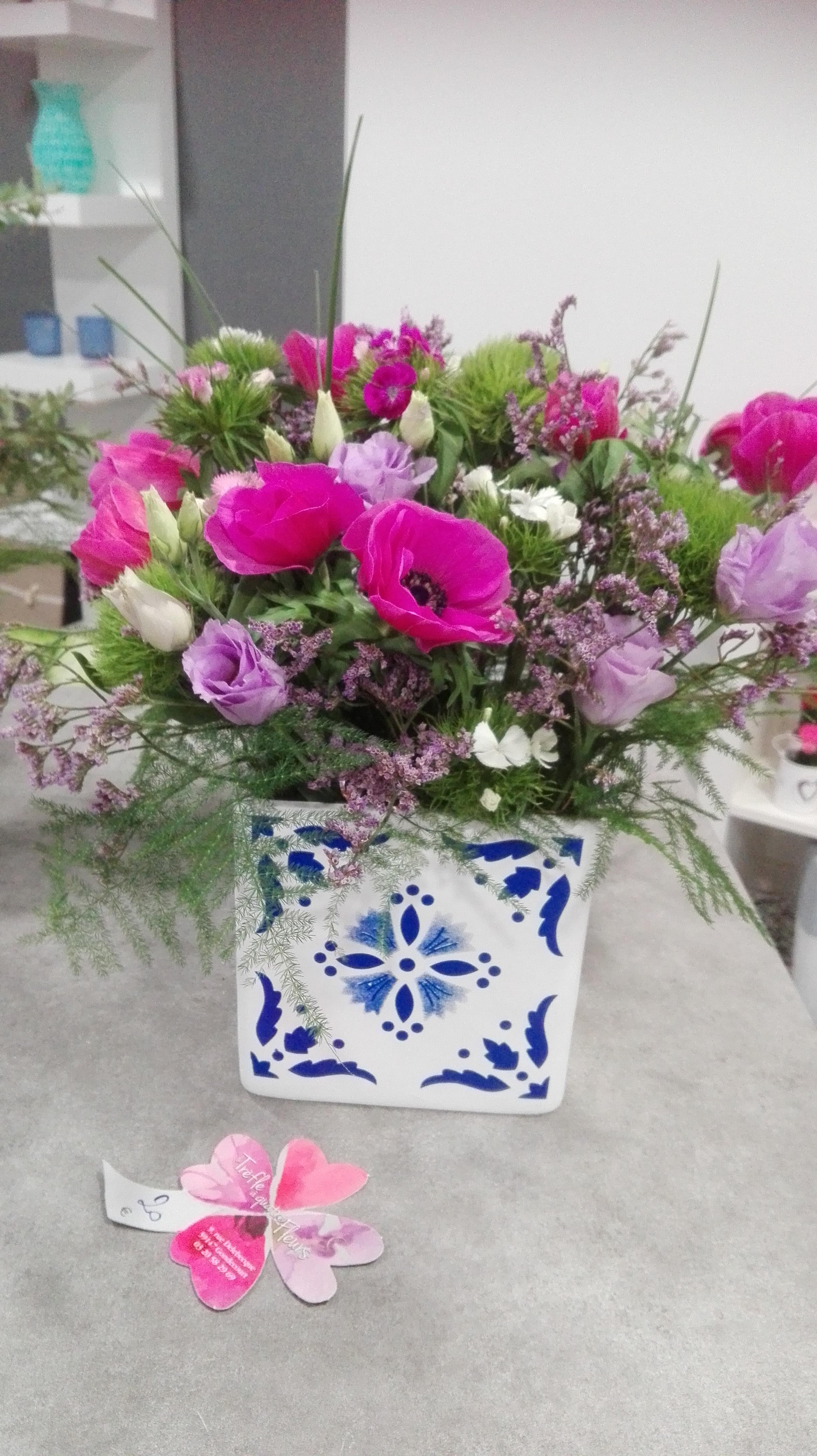 Bouquet de fleurs en direct meilleur prix qualit fleuriste for Bouquet de fleurs 10