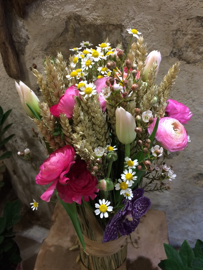 Bouquet de fleur en direct meilleur prix qualit fleuriste - Initiatives fleurs et nature ...