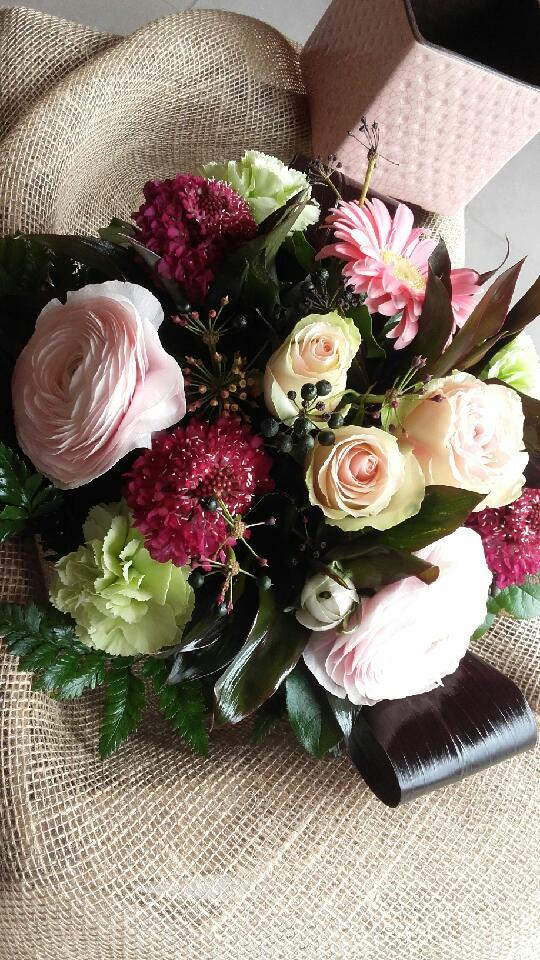 bouquet de fleurs en direct meilleur prix. qualité fleuriste.