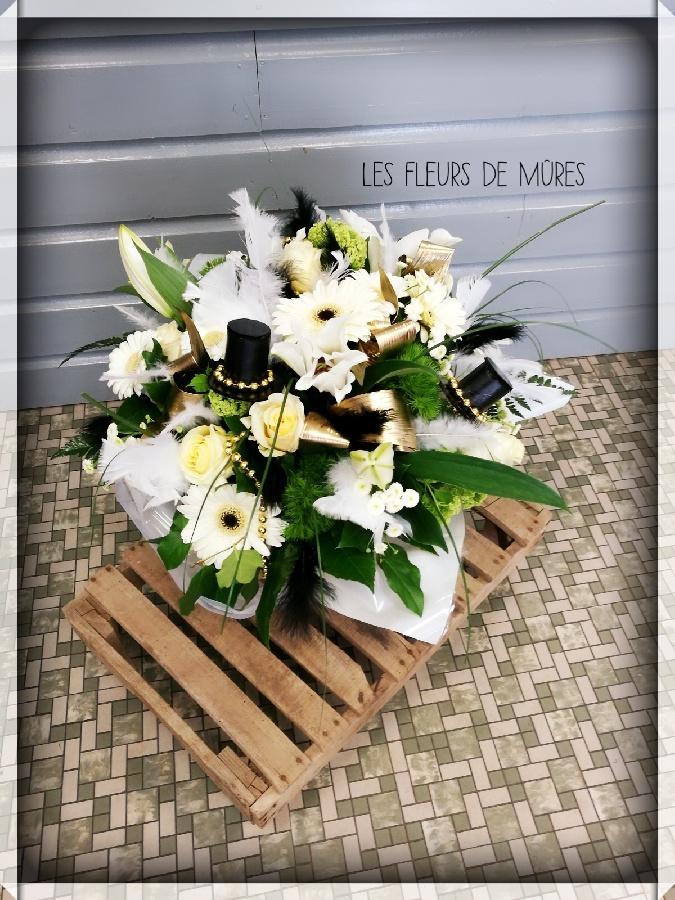 Bouquet de fleurs en direct meilleur prix qualit fleuriste for Le prix des fleurs