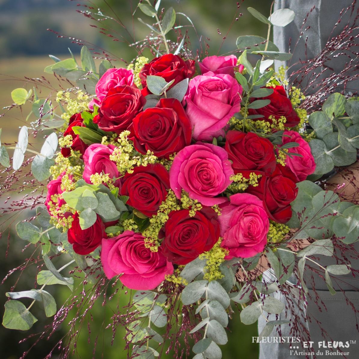 2018 Nouveau catalogue : Parce que des bouquets d'un Artisan, c'est plus que des fleurs