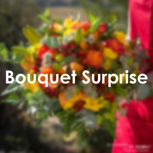 Le Bouquet Surprise