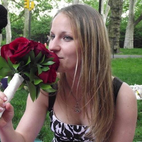 Elodie, votre fleuriste