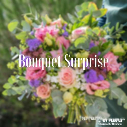 Bouquet Surprise