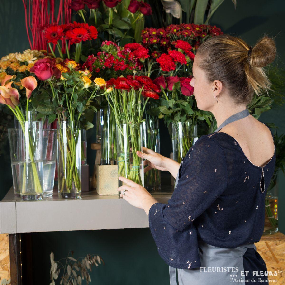 Fleuristes et fleurs trouvez les fleuristes pr s de chez for Fleuristes et fleurs
